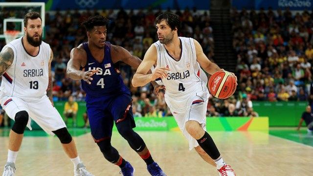 Image result for NBA pušta Žižića kući