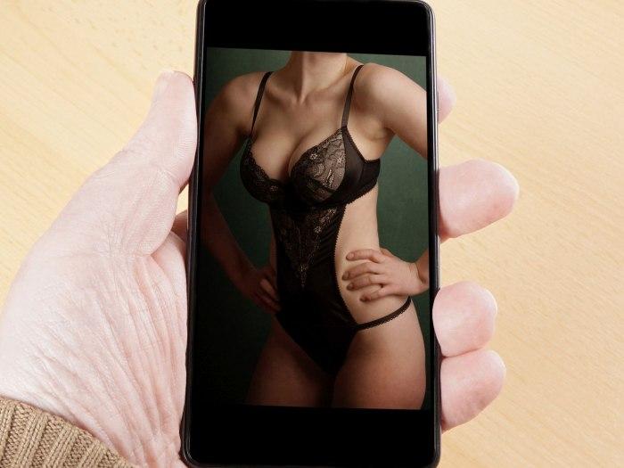 Mobilni porno DVD