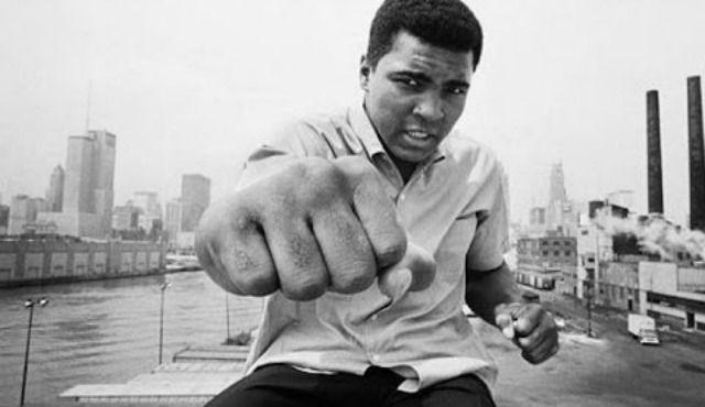 Dokumentarni film: Ja sam Ali
