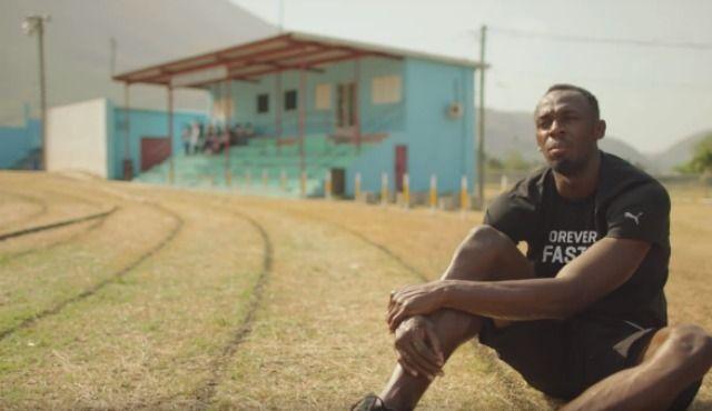 Dokumentarni film: Ja sam Bolt