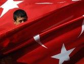 U Turskoj i dalje hapse: Na listi majori, pukovnici...