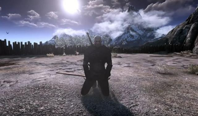 The Witcher 3 dobio Enhanced Edition mod koji menja sistem