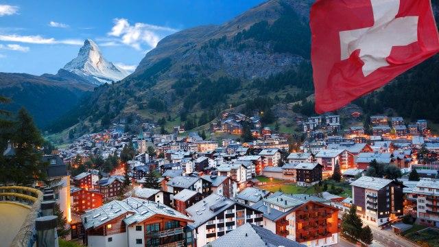 U čemu je tajna švajcarske penzije?
