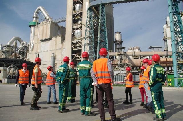 Foto: Cementna industrija Srbije