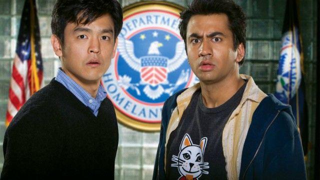 Harold i Kumar beže iz Gvantanama