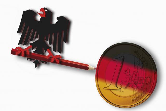 Radnika nema, Njemci se rastrčali po cijelom svijetu