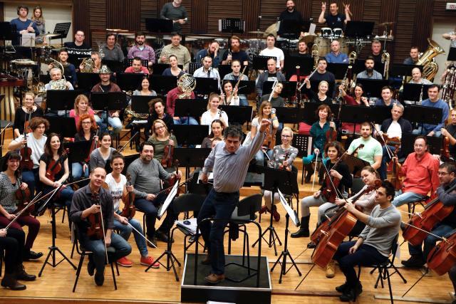 foto: Beogradska filharmonija