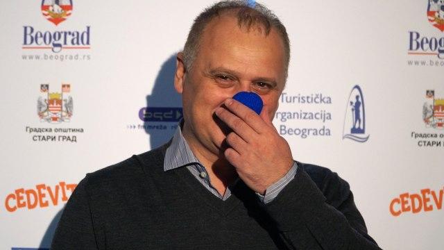 Vesić otkrio koliko je BG zaradio od Nove godine