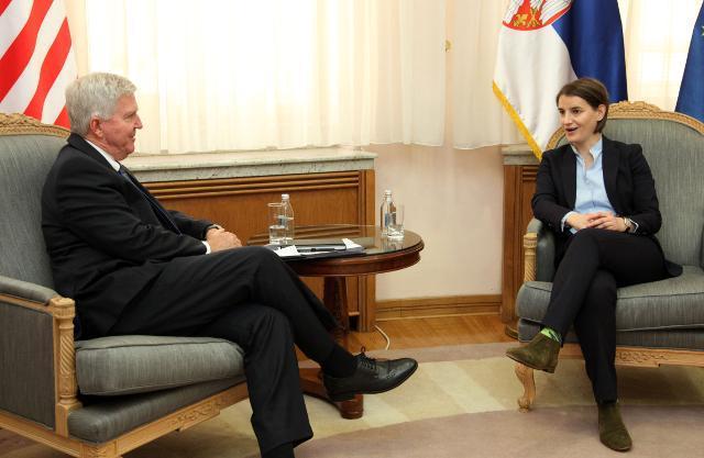 Αποτέλεσμα εικόνας για us ambassador to serbia kyle scott