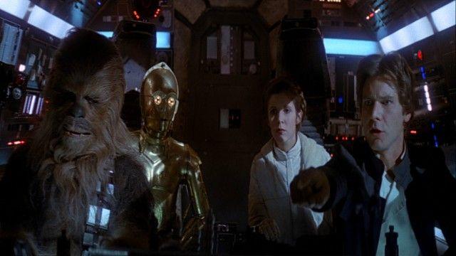Ratovi zvezda 5: Imperija uzvraæa udarac