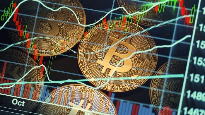 Ne trguje kriptovalutom