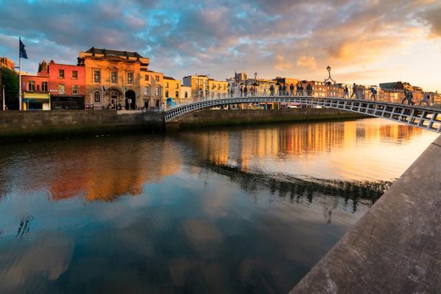 Irska: Mi poreski raj?! Vi ste licemeri