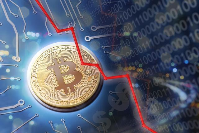 Stop za sve osim bitkoina – potonule kripto valute