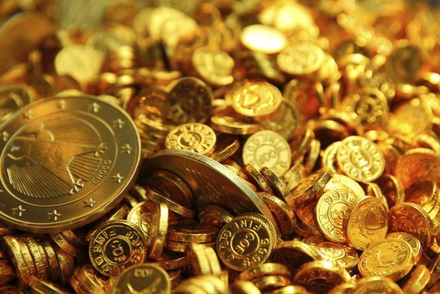 Rusi gomilaju zlato, i svi se pitaju – zašto toliko