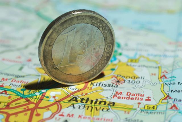 Grčka se plaši ceha pada berzi, odlaže svoju aukciju