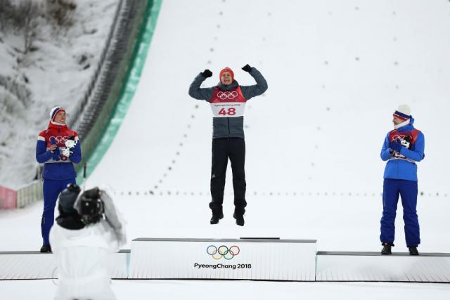 Zimske Olimpijske Igre  2018. -  Pjongčang, Južna Koreja 19366937135a7f4e83cabb5414616894_w640