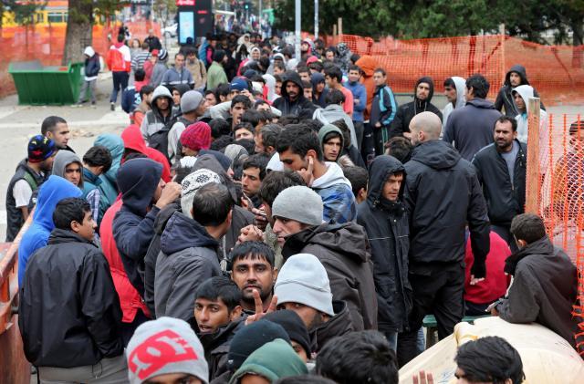 Значајно смањен прилив миграната у Србију, али...