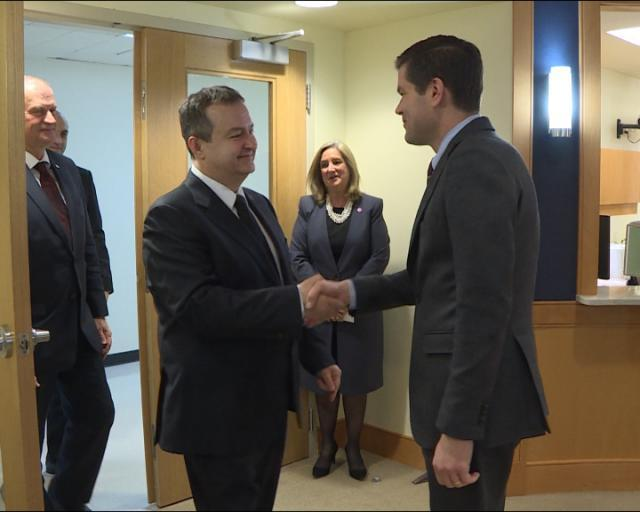 Dacic is seen with Mitchell (mfa.gov.rs)