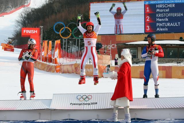 Zimske Olimpijske Igre  2018. -  Pjongčang, Južna Koreja - Page 4 11265591575a895c87b8848379316941_w640