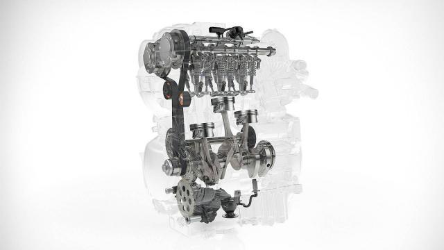 I Volvo uvodi motor sa 3 cilindra - najpre u XC40
