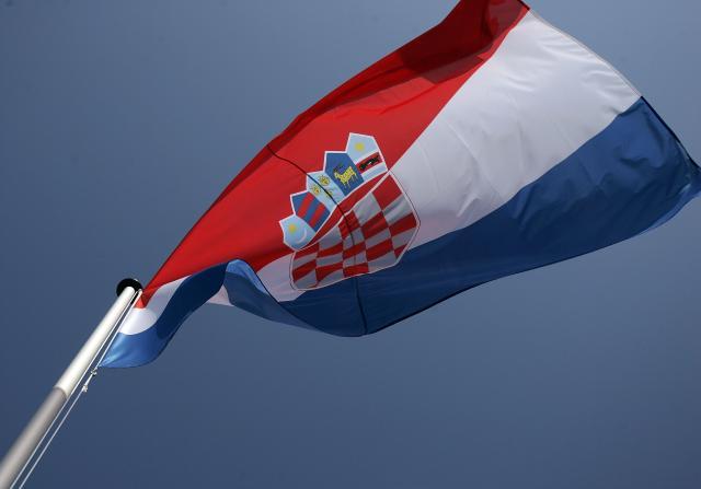 Index: U Đakovu je osvanuo odvratan grafit o srpskoj deci