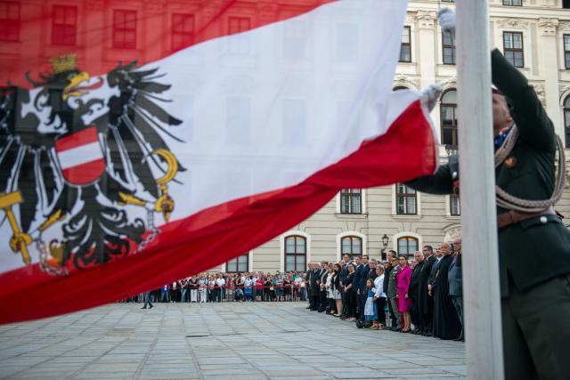 Nemački BND špijunirao ciljeve u Austriji