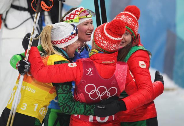 Zimske Olimpijske Igre  2018. -  Pjongčang, Južna Koreja - Page 5 20272413785a8ed0890a88c265746550_w640