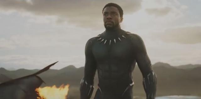 superherojski fim Black Panther