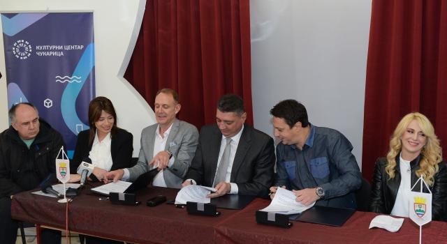 Foto: Tanjug/Tanja Valić
