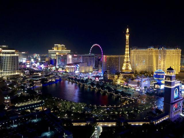 Koliko košta pivo u Las Vegasu?