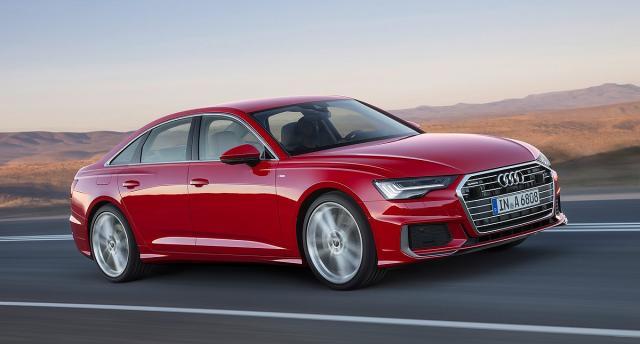 Audi A6 za 2019.