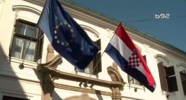 U Hrvatskoj i dalje raste netrpeljivost protiv Srba