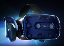 Foto: Youtube Screenshot/ HTC VIVE