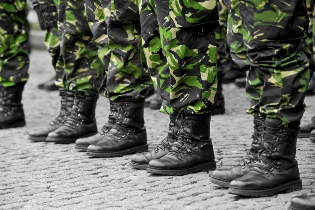 Crna Gora uvodi dobrovoljno služenje vojnog roka?