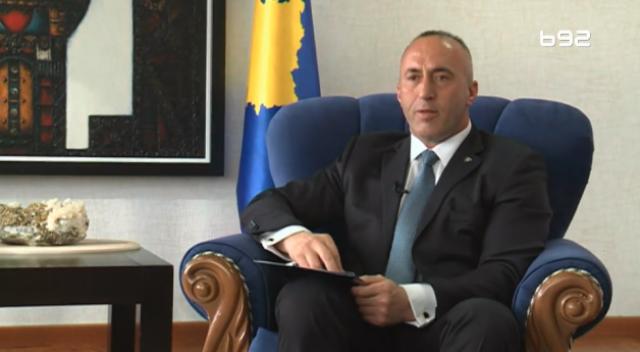 Haradinaj: Ako ne kroz ustavne promene, onda kroz zakone