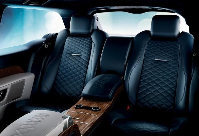 Land Rover pomera granice: Superluksuzni SUV sa 2 vrata