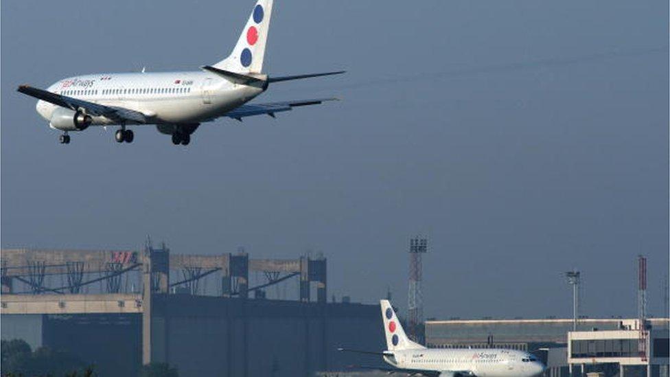 Sporan odgovor države o tome da li koncesija &Nikole Tesle& ima veze sa preuzimanjem niškog aerodroma/Getty Images
