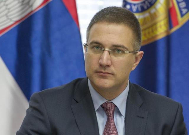 Nebojsa Stefanovic (Tanjug, file)