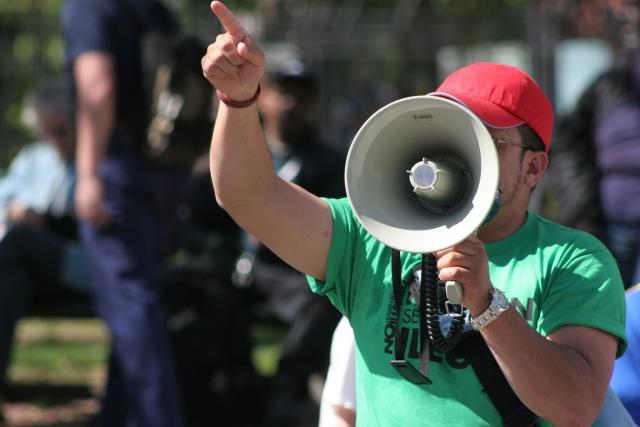 Oružari najavili štrajk upozorenja