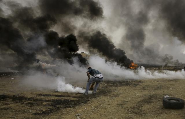 """""""Gaza na ivici propasti, sprečimo još jedan rat"""""""