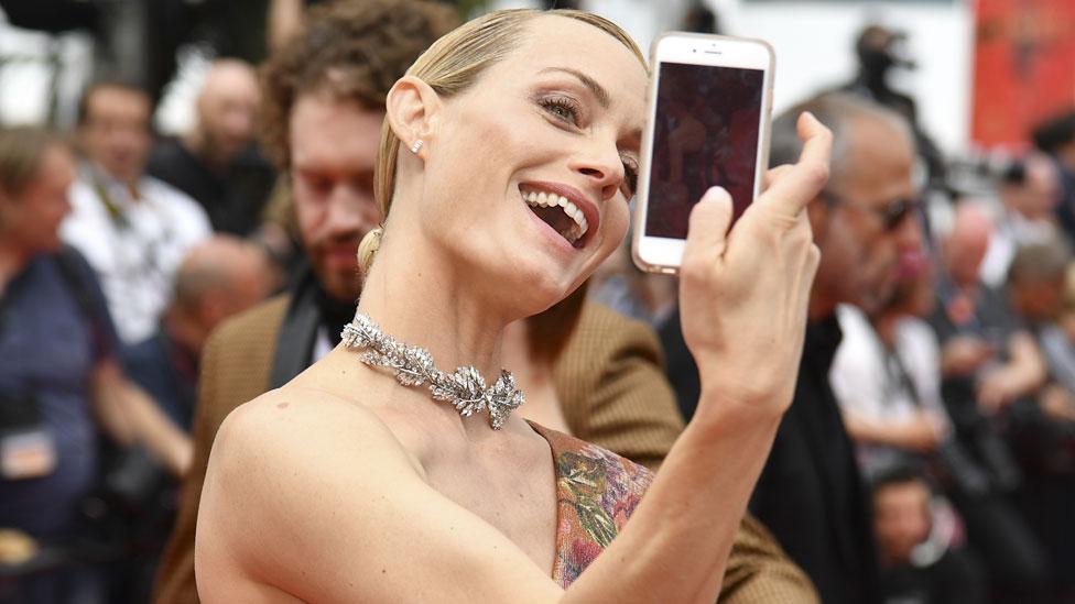 Nema više selfija na crvenom tepihu/Getty Images