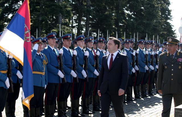Image result for victory day marked in serbia
