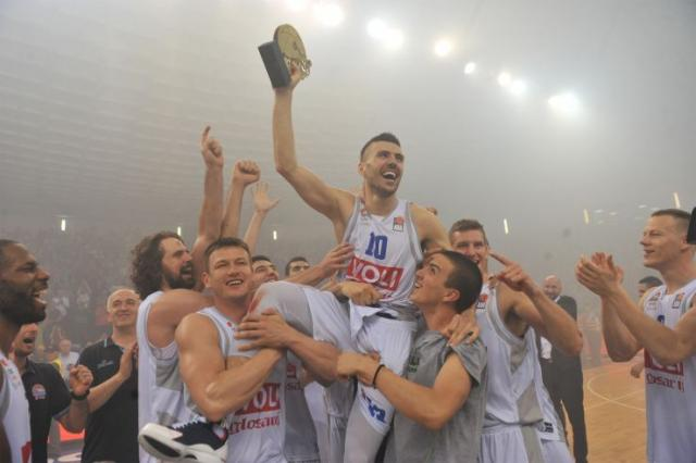 Photo: ABA liga/Buducnost VOLI