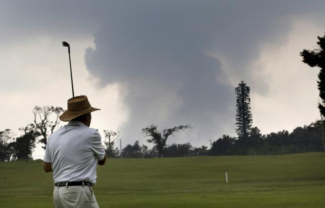 Pucnjava u Trampovom golf klubu