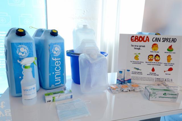 Zaraženi ebolom izašli iz karantina, preti veća zaraza?