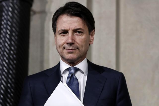 Biću advokat odbrane svih Italijana
