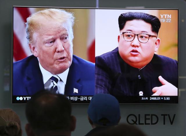 Hoće li ipak biti sastanka Tramp – Kim?