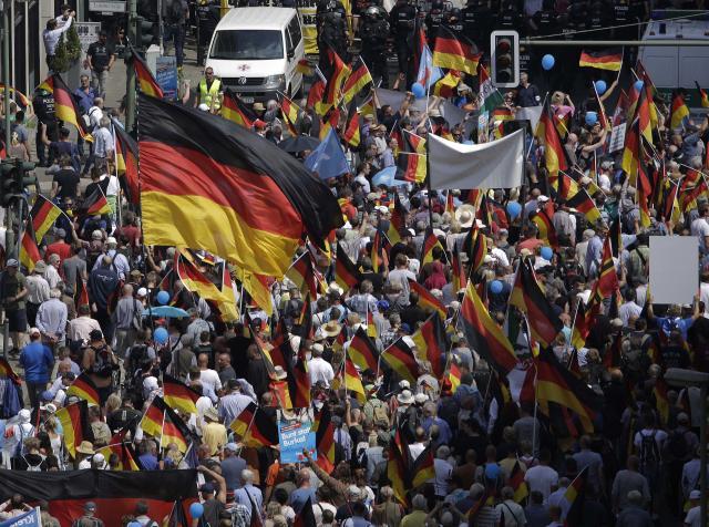 Foto: Tanjug/AP/Markus Screiber