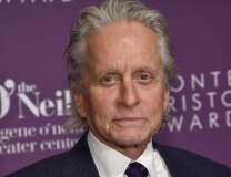Michael Douglas (Getty Images)