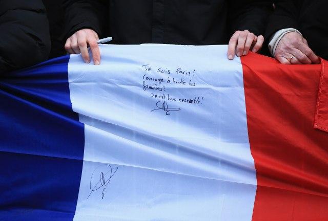 """Uzbuna u Francuskoj zbog """"bombe"""", evakuisano 2.000 turista"""